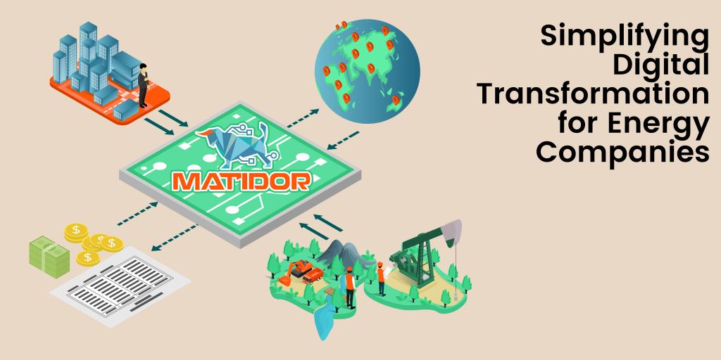 Simplifying Digital Transformation for Energy Companies_V2