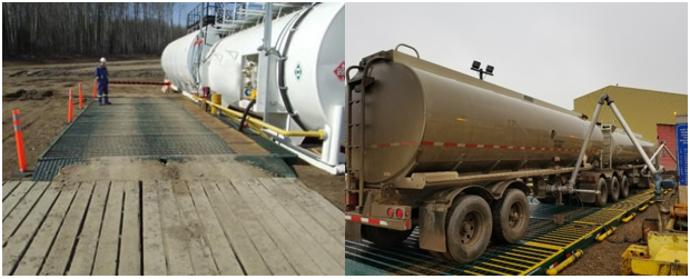 Spill Containment from Refueling and Tank Storage 2