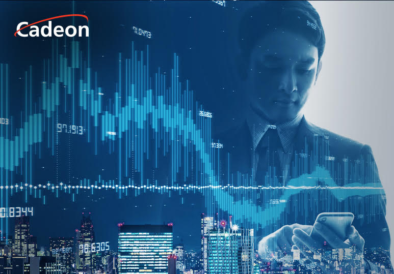 Spring Is In For Data Driven Decisions, Get Yours With Cadeon