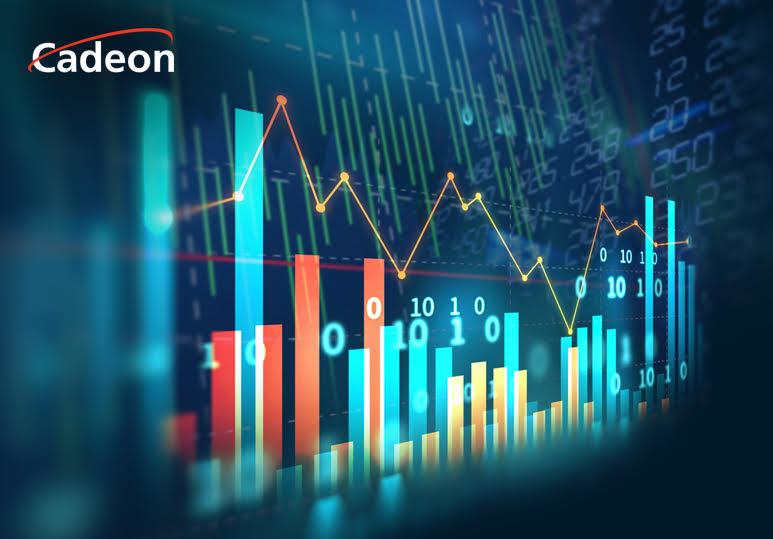 Spring Is In For Data Driven Decisions, Get Yours With Cadeon!
