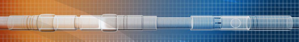 StackFRAC X-Ray Image