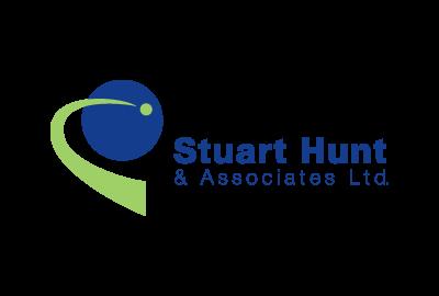 Stuart Hunt and Associates Ltd Feature Logo 400x270