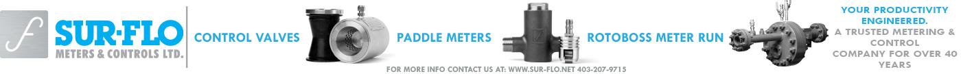 Sur-Flo Meters