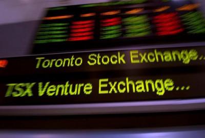 TSX Venture Exchange