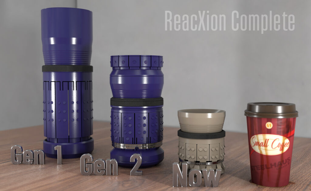 The Reacxion Nano Degradable Frac Plug Provides Stellar Performance In Debris, Deformed And Regular Casing 1