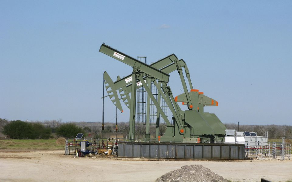 U.S. crude inventories fall as demand hits highest since March 2020 - EIA