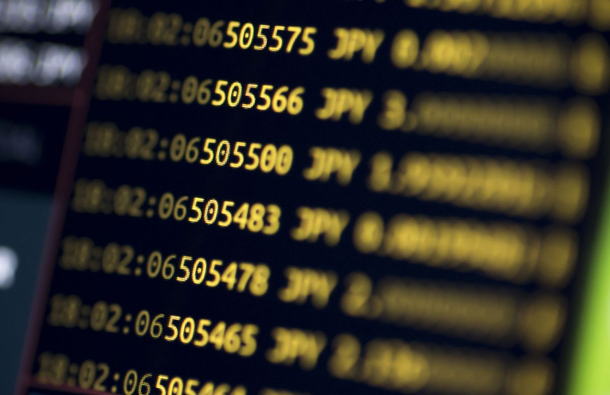 US Stocks raise