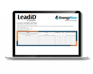 UNCOVER NEW SALES OPPORTUNITIES WITH LeadiD - 1