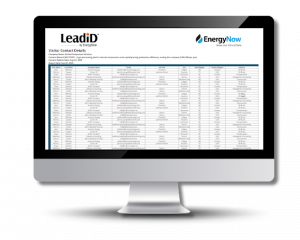 UNCOVER NEW SALES OPPORTUNITIES WITH LeadiD - 2