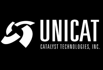 Unicat Catalyst Tech Feature Logo 400x270