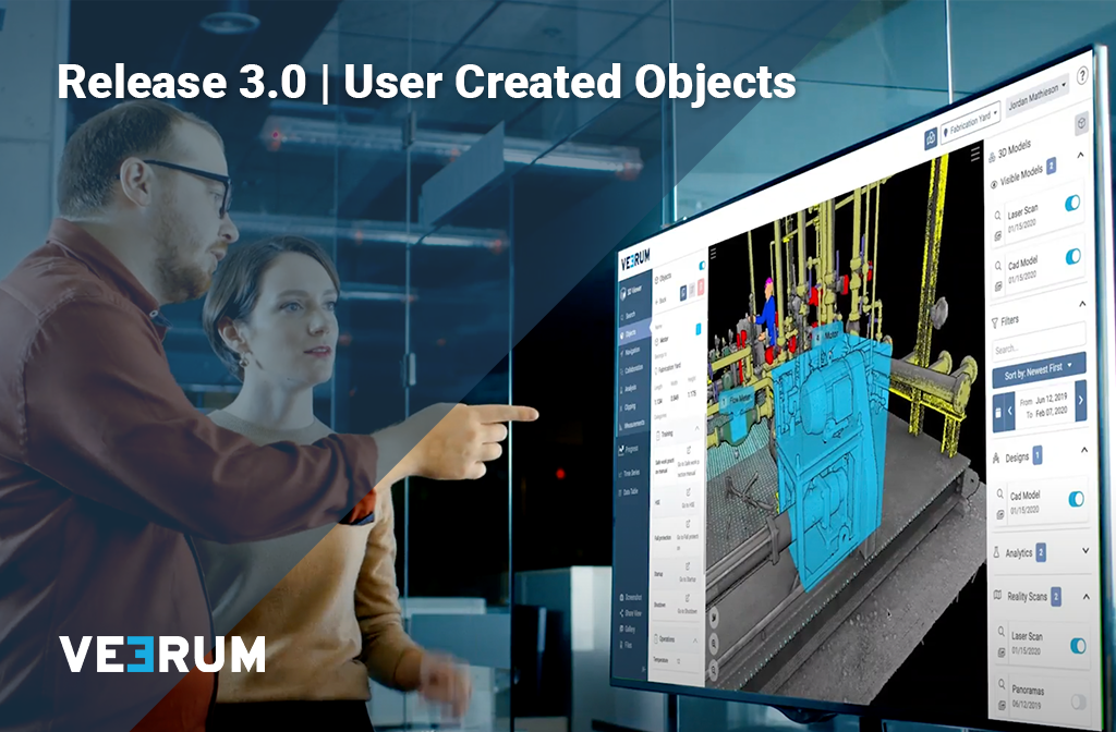 User-Created-Objects-VEERUM's-latest-product-release-focuses-on-industry-solutions-to-provide-unmatched-ROI