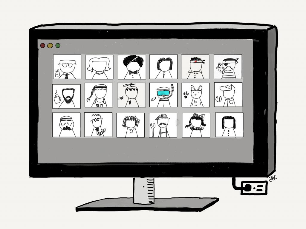 Virtual Training Comes To Digital Oil and Gas - Geoffrey Cann