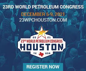 World Petroleum Congress 2021