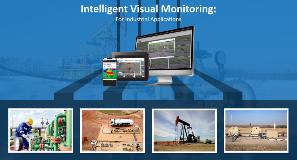 Watch how AI assisted visual monitoring is revolutionizing how companies manage remote assets in oil and gas