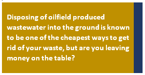 Your Wastewater Has Tremendous Value - Are You Throwing It Away - Integrated Sustainability