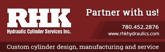 RHK Hydraulic Cylinder Services Inc.